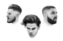 cortes de cabelo masculino 2017