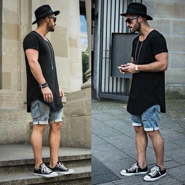 18 maneiras de usar chapéu masculino - El Hombre 2c9a0b93132