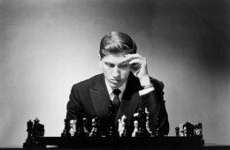 Bobby Fischer lições vida