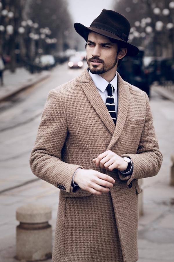 d5ed04ad3132d 18 maneiras de usar chapéu masculino - El Hombre