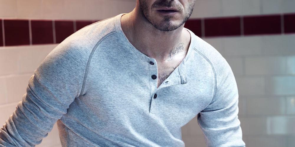 Onde comprar camiseta Henley masculina  9 dicas de lojas online - El Hombre b4152d9a950eb