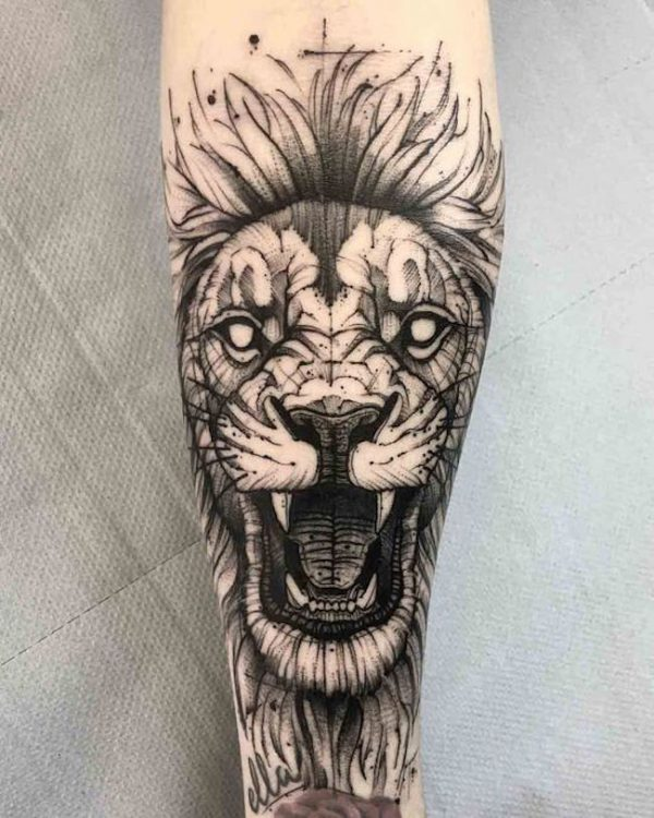 tatuagens masculinas braço