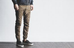 calça jogger masculina