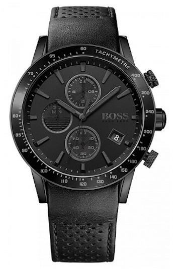 0a98338ae58 Que tal deixar seu look mais sombrio — e estiloso — com um destes relógios  all black de R  105 a R  2389