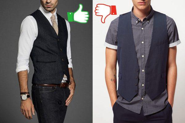 1091a75fa6 Colete social masculino  aprenda a usar com estilo - El Hombre