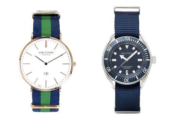 6a3aa5ca2eb Como usar relógio masculino no verão  - El Hombre