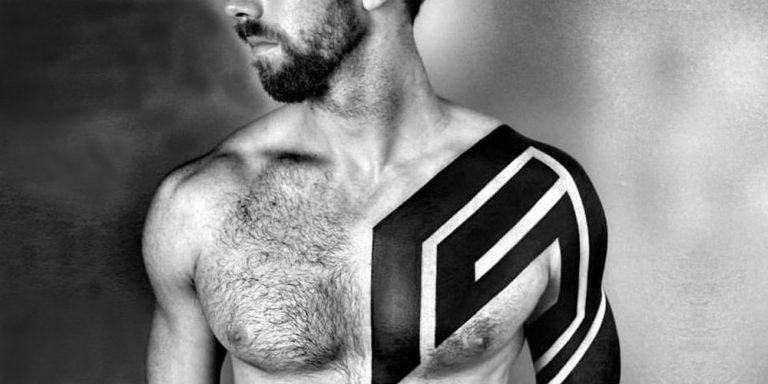 blackout tattoo tatuagens