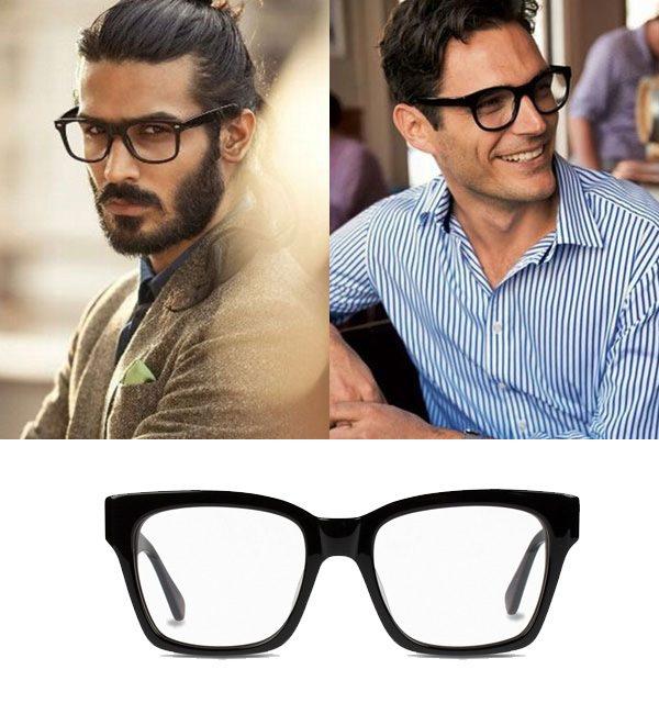 afd743f38 Óculos de grau masculino  como escolher o seu  - El Hombre