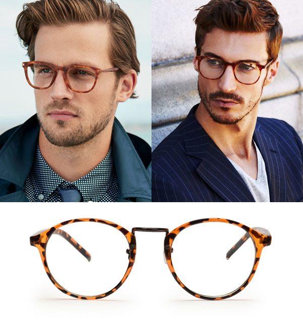 cdb1af747a525 Óculos de grau masculino  como escolher o seu  - El Hombre