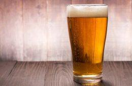 IPA cerveja