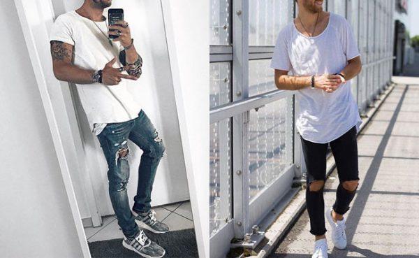 042ec0947f Estilo na escola  11 dicas de moda masculina para adolescentes - El ...