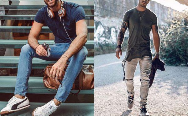 3e79a0cbd Estilo na escola: 11 dicas de moda masculina para adolescentes - El ...
