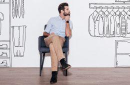 como se vestir bem