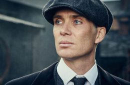 peaky blinders thomas shelby