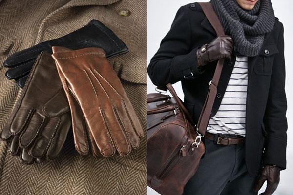 509275dea7 Inverno  14 dicas para homens se vestirem bem no frio - El Hombre