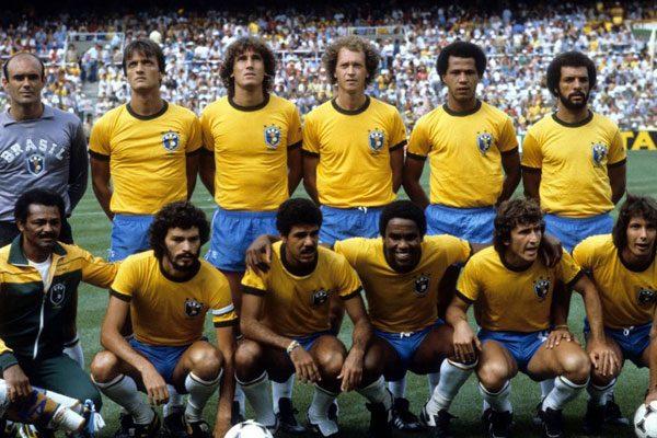 A derrota do Brasil na Copa de 1982 foi uma das grandes zebras da história  do futebol ee3f3c6e3e5f3