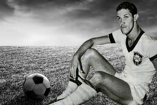 Os maiores craques do Brasil na história da Copa - El Hombre b895d6f1bc75b