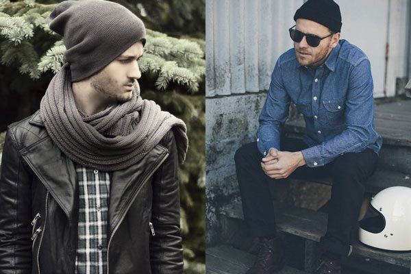 Como usar touca ou gorro masculino com estilo - El Hombre e619b35d240