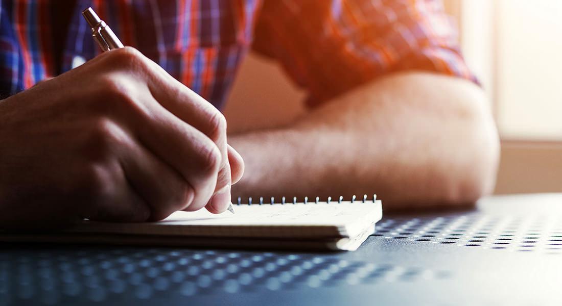 hábito-anotar