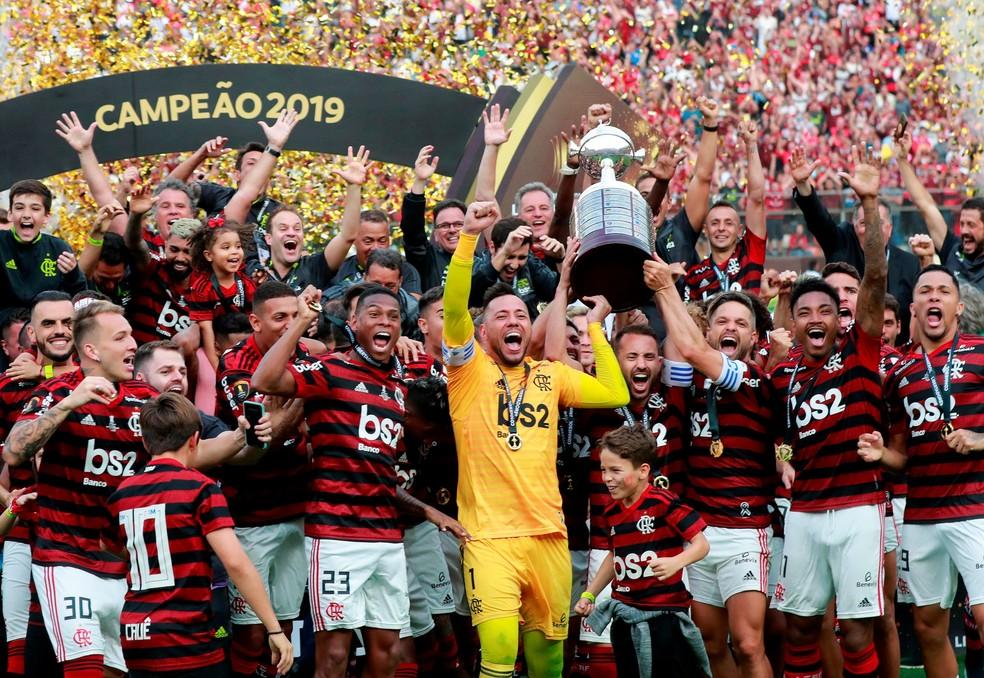 times brasileiros com mais títulos