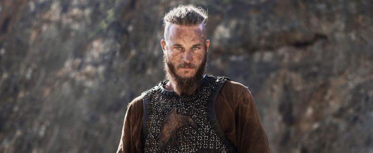 Ragnar Lothbrok vikings lições