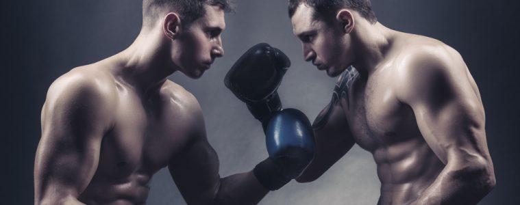 adversários
