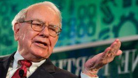"""""""Invista em você""""  o conselho de Warren Buffett para jovens profissionais 2d7b316faf6"""