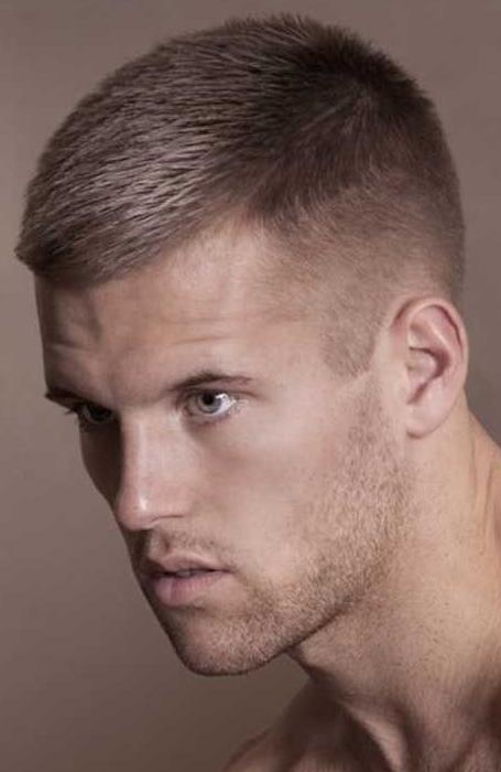 degradê masculino cortes de cabelo fade