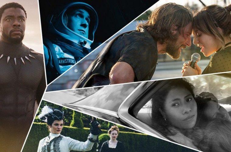 Oscar 2019 filmes indicados
