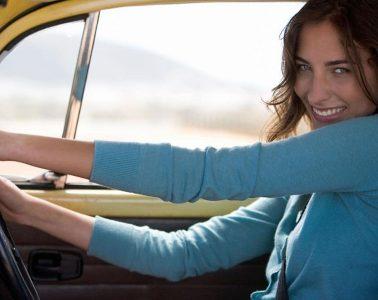 mulheres dirigem melhor