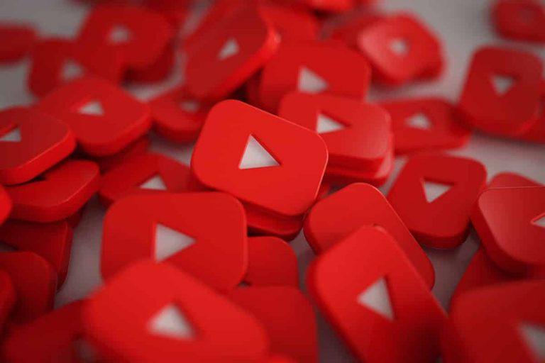 Curso de Youtuber