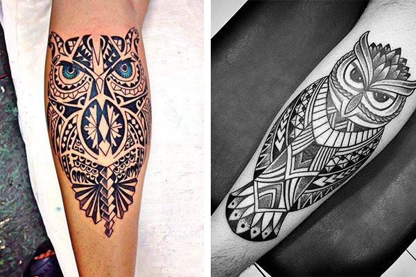Tatuagem Maori O Significado E 22 Ideias Para Fazer A Sua