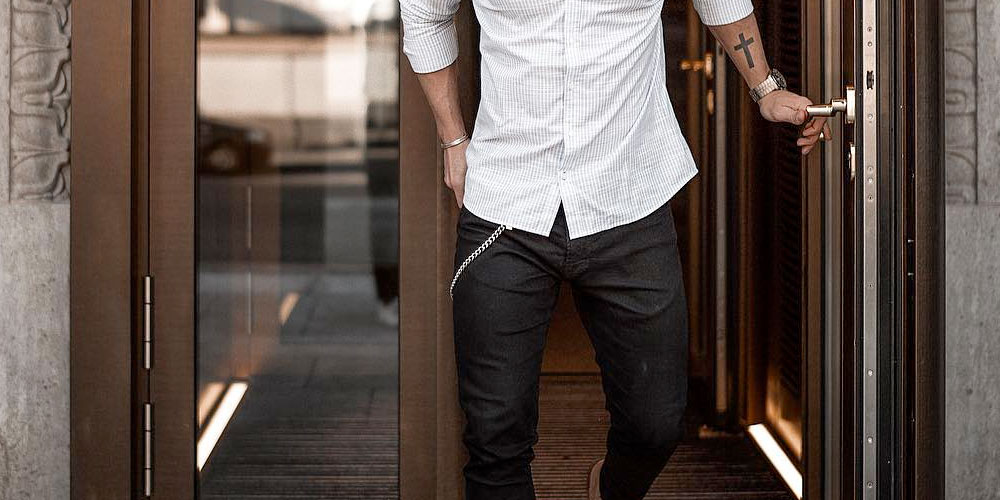 comprimento camisa