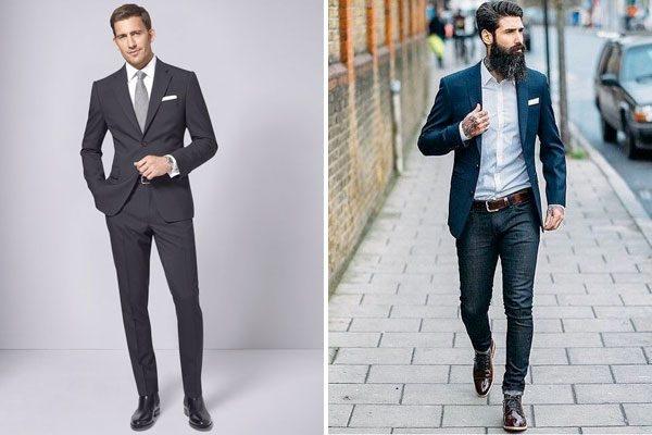 como se vestir casamento homem