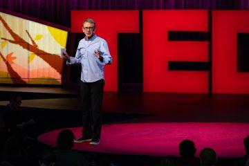 As 10 melhores TED Talks de todos os tempos