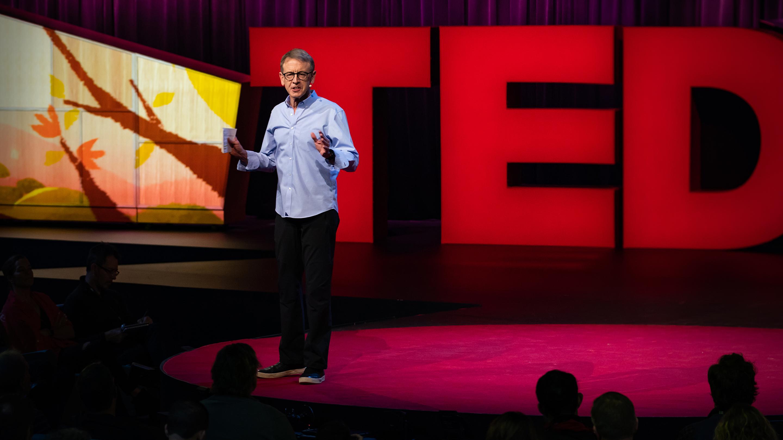 8 Ted Talks Que Vão Transformar A Sua Vida El Hombre