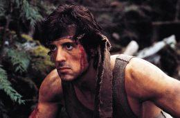 lições de vida Rambo