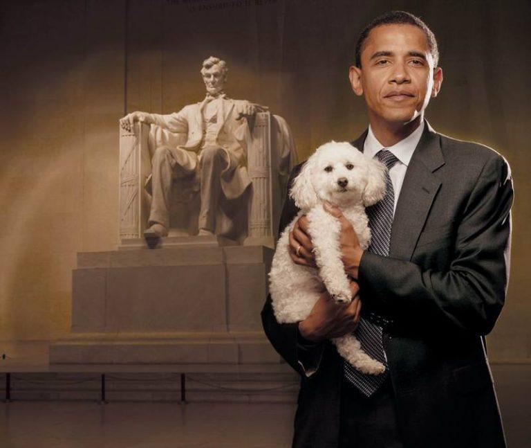 Obama Carisma