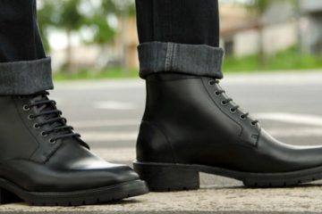 primeira bota