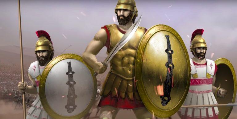 Batalhão Sagrado de Tebas
