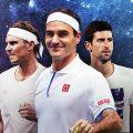 melhores tenistas de todos os tempos