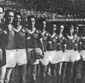 Copa Rio 1951