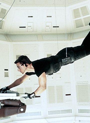 Tom Cruise melhores filmes