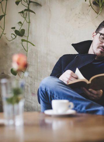 absorver melhor o que você lê