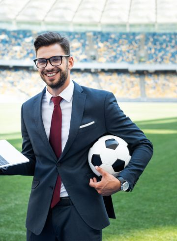 apostar no futebol