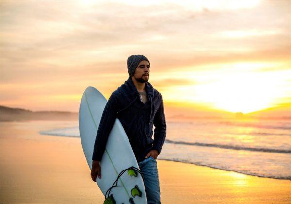 estilo surfista