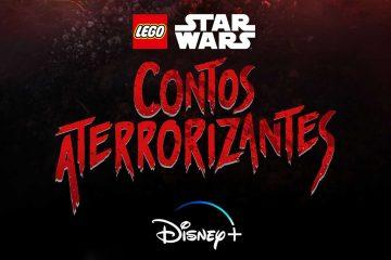Lego Star Wars – Contos Aterrorizantes