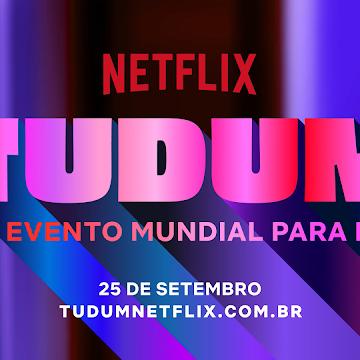 Tudum: Um evento mundial para fãs