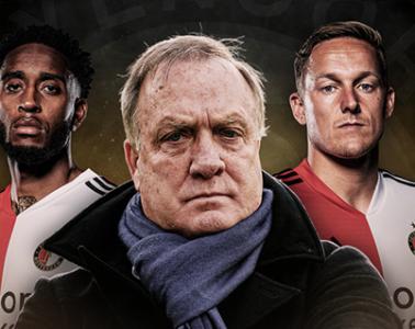 Feyenoord - Por Dentro do Time