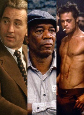 melhores filmes dos anos 90